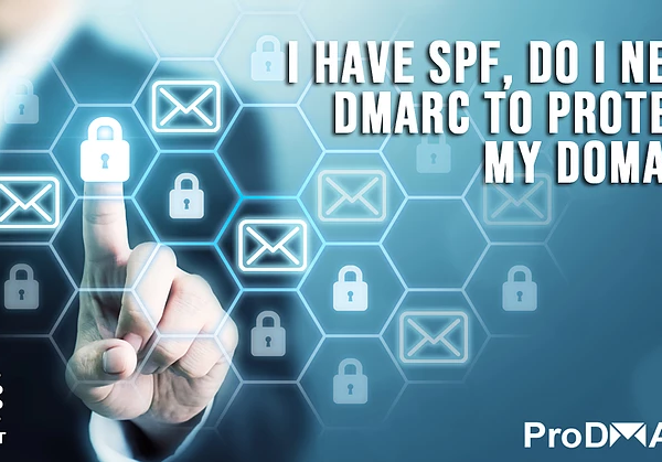 What Does DMARC Do That SPF Doesn't?