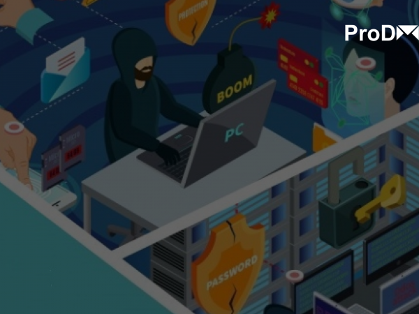 How can you block email based impersonation and phishing attacks with DMARC?